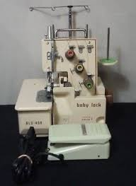 Babylock BL3408