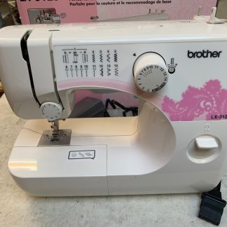 Brother LX3125